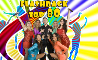 flash back top 80 show