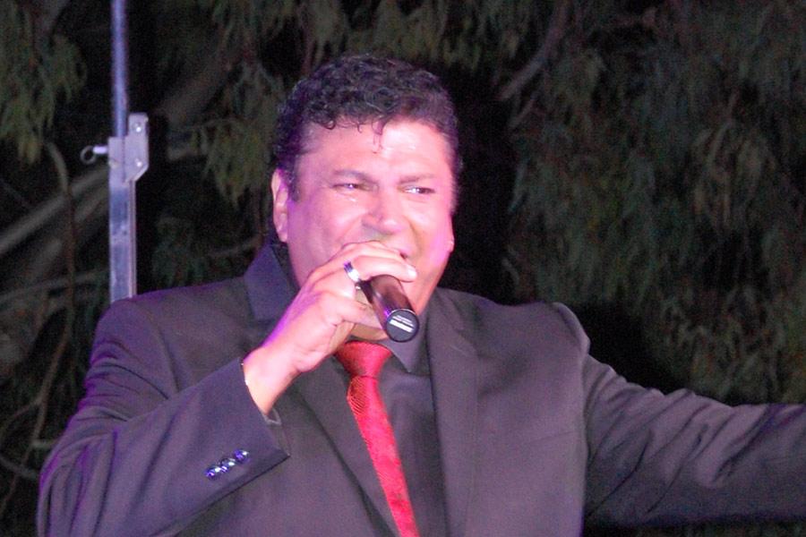 David Casado chanteur lover