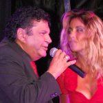 David Casado le latino-lover