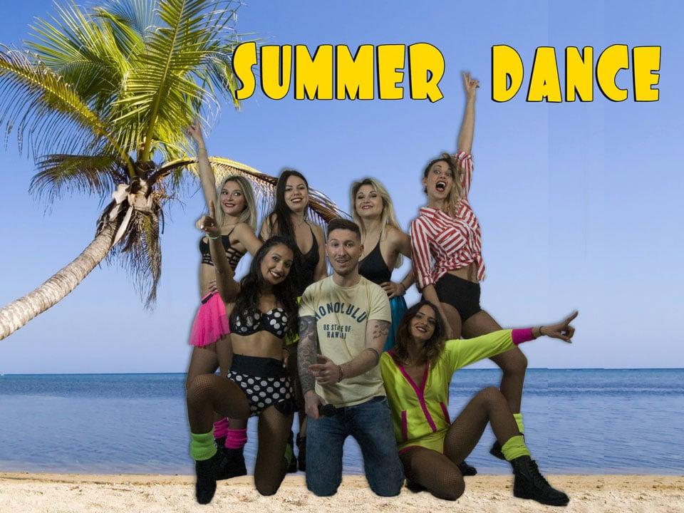 Summer dance prodkoala